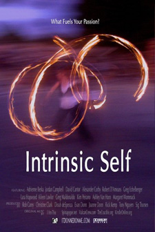 'Intrinsic Self' movie poster
