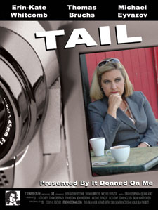 'Tail' movie poster